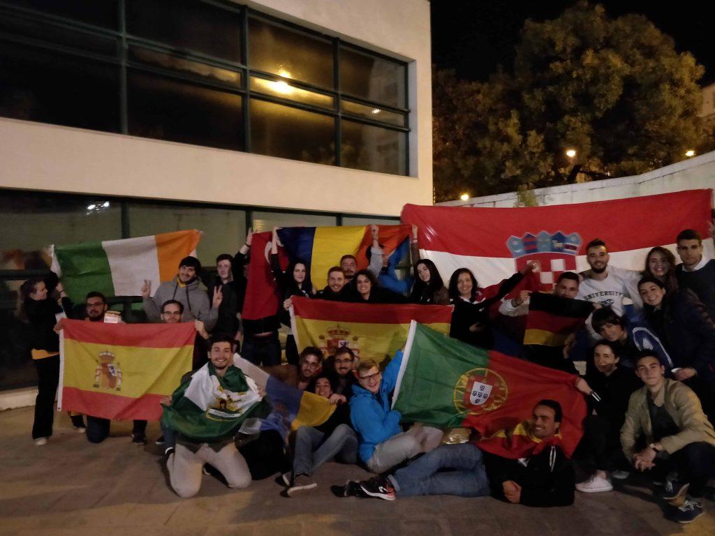 AMEAC 2019 Lisbon Spirits Night